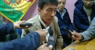 Renuncian 58 directores de centros de salud de El Alto por conflicto con el Gobierno