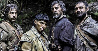 Actor alteño Juan Carlos Aduviri habla sobre su carrera y sus propósitos para 2018