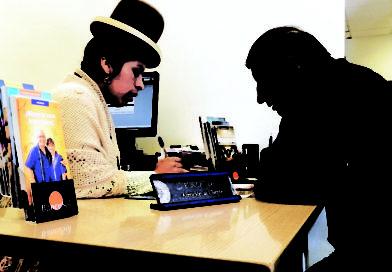 Banco Sol ofrece a El Alto su Depósito a Plazo Fijo Solfestivo