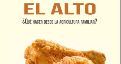 Necesidad de la descolonización alimentaria en El Alto