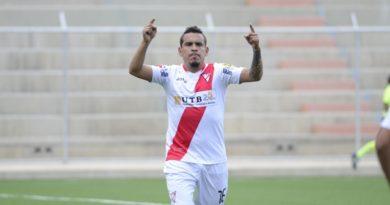 Always Ready golea 11 – 1 a Ayuda País en El Alto y es líder del torneo de la Primera A
