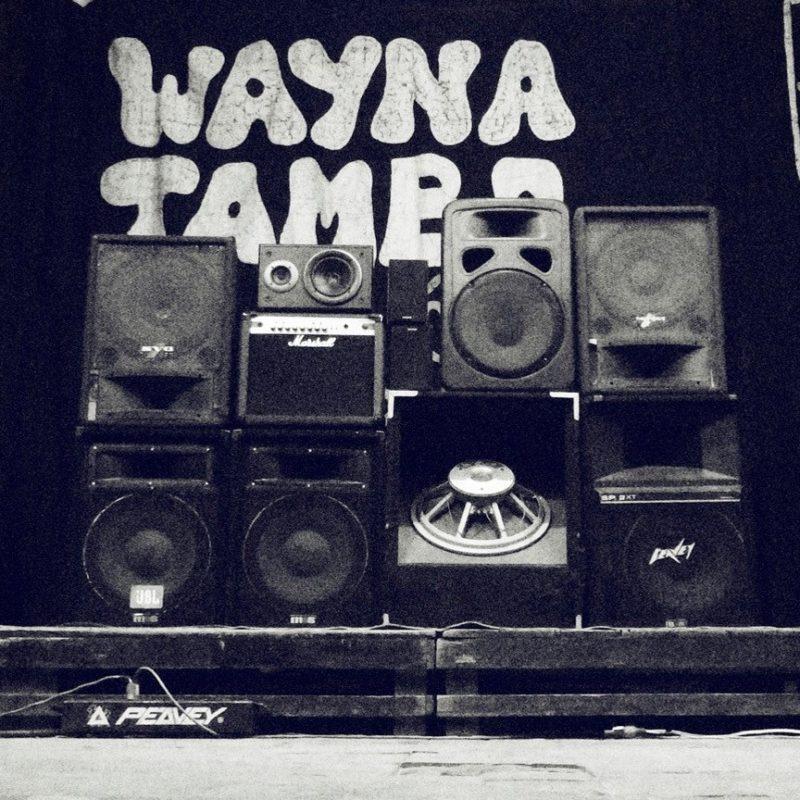 Resultado de imagen para radio wayna tambo