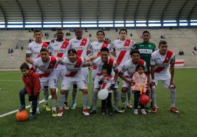 Always Ready golea 7 0 a Maestranza en El Alto y se mantiene en la punta