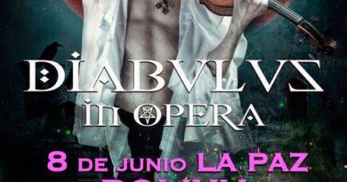 Orquesta Filarmónica de El Alto tocará junto a Mago de Oz el 8 de junio